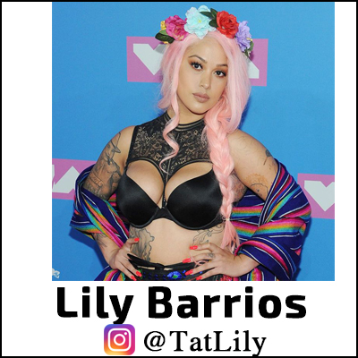 Lily Barrios