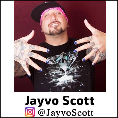 Jayvo Scott