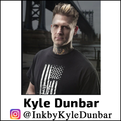 Kyle Dunbar