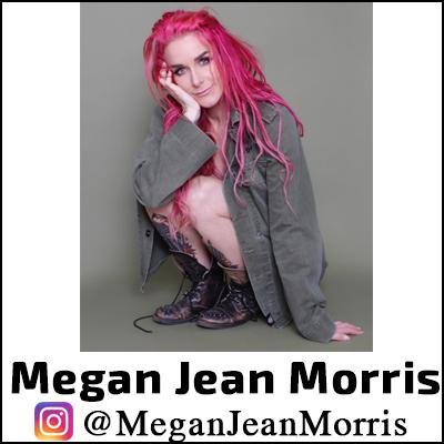 Megan Jean Morris