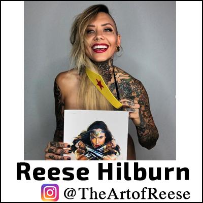 Reese Hilburn