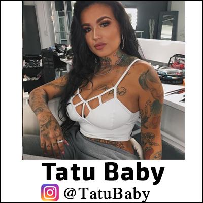 Tatu Baby