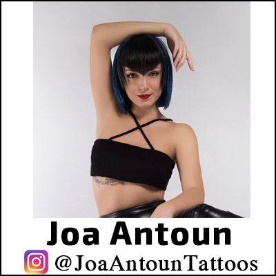 Joa Antoun
