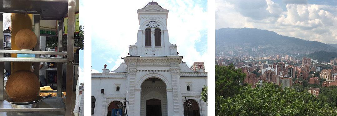 Medellin Colombia Travel