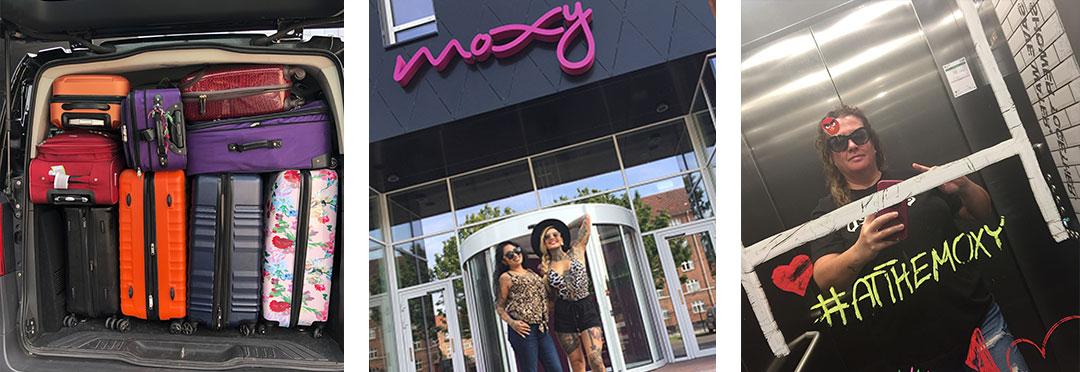 Moxy Hotel Denmark
