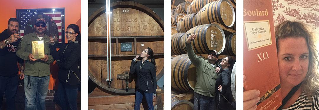 Calvados Distillery