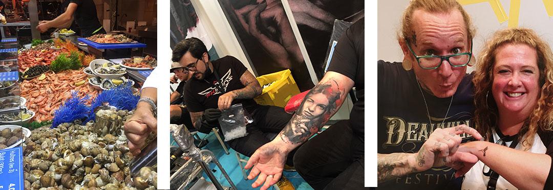 Tattoo Artists Deauville