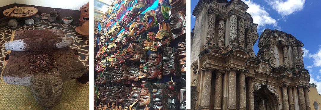 El Carmen Church & Market