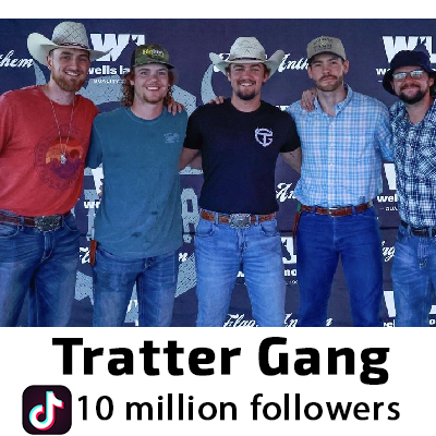 The Tratter Gang