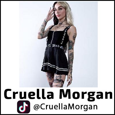 Cruella Morgan